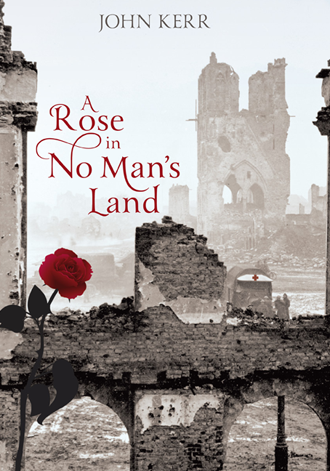 A Rose in No Man's Land